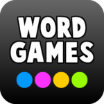 Word Games – 97 games in 1 40.1 MOD (Unlimited Coin)