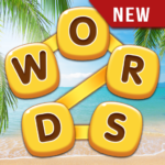 Word Pizza – Word Games Puzzles 3.1 MOD (Unlimited Coins)