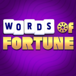 Words of Fortune: Free Play Word Search Game 2.3.1 MOD (Unlimited Cash)
