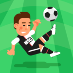 World Soccer Champs 3.5 MOD (Unlimited bux)
