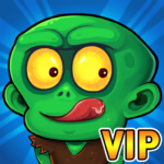 Zombie Masters VIP – Ultimate Action Game 35 MOD (No ADS)