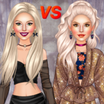 super stylist dress up: New Makeup games for girls 1.0.3  MOD (Unlimited Pack)