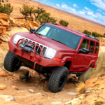 4×4 Suv Offroad extreme Jeep Game 1.1.9 MOD