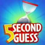 5 Second Guess – Group Game 12 MOD (Remove Ads)