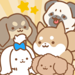 All star dogs – merge puzzle game 1.2.6 MOD (Unlimited Level)