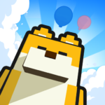 AniBalloon 1.1.4 MOD (Unlimited Ruby)