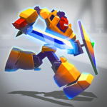 Armored Squad: Mechs vs Robots 2.4.4 MOD (Unlimited coins)