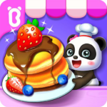 Baby Panda's Cooking Restaurant 8.48.00.01 MOD (Unlimited Pack)