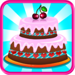 Bakery cooking games 18.0  MOD (Unlimited Gems)