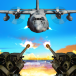 Beach War: Fight For Survival 0.0.6  MOD (Unlimited Gold)