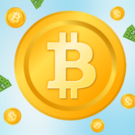 Bitcoin Miner Simulator : Crypto Tycoon Game 13 MOD (Unlimited Coins)