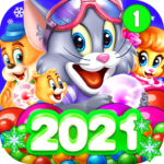 Bubble Shooter Classic 1.0.88 MOD (Unlimited Pack)