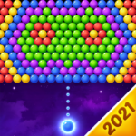 Bubble Shooter Journey 1.13.5060 MOD (XS coin pack)