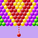 Bubble Shooter 1.2.4  MOD (Mini Coin Pack)