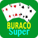 Buraco Super – Online Card game for Free 2.125 MOD (Unlimited Coins)
