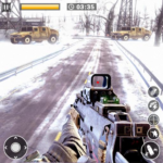 Call for War: Fun Free Online FPS Shooting Game 6.2  MOD