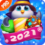 Candy 2021 0.18 MOD (Unlimited Lives)