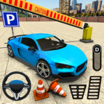 Car Parking Driver Test: Multistory Driving Mania 1.9 MOD