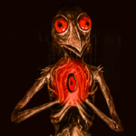 Chicken Head: The Scary Horror Haunted House Story 1.4 MOD