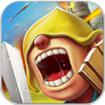 Clash of Lords: Guild Castle 1.0.475 MOD (Unlimited Jewels)