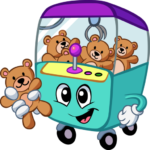 Claw.Games:Play Crane Game and Claw Machine Online 1.6.7  MOD (Normal TP Pack)