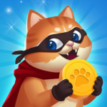Coin Pet 2.0.1 MOD (Ruby gift box)