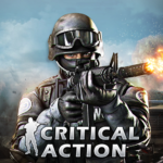 Critical Action – TPS Global Offensive 1.4.7 MOD (Unlimited Credits)