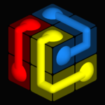Cube Connect: Connect the dots 4.14 MOD (Unlimited Hints)