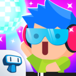 Epic Party Clicker – Throw Epic Dance Parties! 2.14.23 MOD (Party Rock)