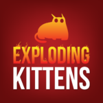 Exploding Kittens® – Official 4.1.1 MOD (Party Expansion Pack)