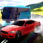 Extreme Car Driving PRO 3.0  MOD (Unlimited credits)