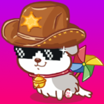 Fancy Dogs – Cute dogs dress up and match 3 puzzle 2021.3 MOD (Unlimited diamonds)