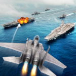 Fighter Jet Air Strike – New 2020, with VR  MOD