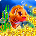 Fish Game 2.1.1 MOD (Unlimited Pearls)