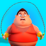 Fit the Fat: Gym 1.4.7  MOD (Remove Ads)