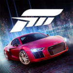 Forza Street: Tap Racing Game 39.1.1 MOD (Unlimited Gold)