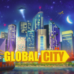 Global City: Build your own world. Building Game 0.2.5141 MOD (Gold Pass)