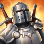 Godlands RPG – Fight for Throne : Legendary Story 1.30.13 MOD (Unlimited gift)
