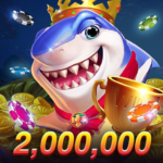 Gold Storm Casino – Asian Fishing Arcade Carnival 1.0.66 MOD (Unlimited Coins)