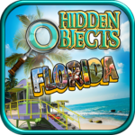 Hidden Objects Florida Travel – Object Quest Game 1.8 MOD (NO Ads)