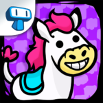 Horse Evolution – Mutant Ponies and Stallions 1.0.5 MOD (Unlimited Diamonds)