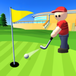 Idle Golf Club Manager Tycoon 0.9.1  MOD (Unlimited Coins)