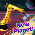 Idle Space Mining 3D 1.3.052 MOD (Income Forever)