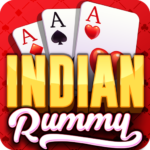 Indian Rummy 4.3 MOD (Lakh Chips)