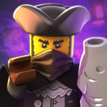 LEGO® Legacy: Heroes Unboxed  MOD (Unlimited Gems)
