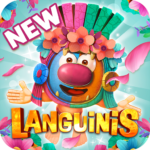 Languinis: Word Game 5.2.1  MOD (Unlimited Coin Pack)