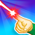 Laser Beam 3D – drawing puzzle 1.0.7 MOD