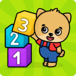 Learning numbers for kids 1.14 MOD