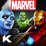 MARVEL Realm of Champions 4.1.0 MOD (SUPER SOLDIER)