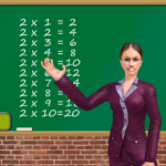 Math Game Kids Education And Learning In school 2.8 MOD (Unlimited Access)
